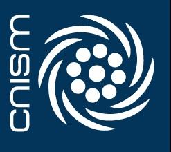 CNISM - logo