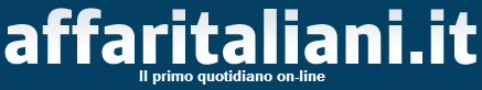 AFFARITALIANI - LOGO