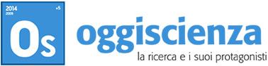 OGGISCIENZA - LOGO